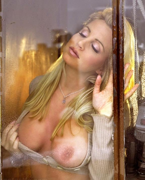 Faye resnick playboy nude